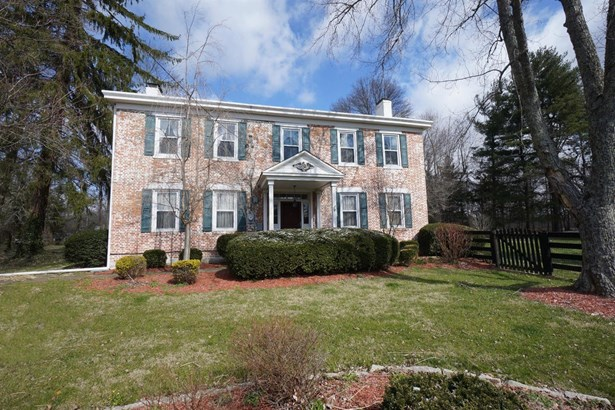 Single Family Residence, Colonial,Historical - Goshen Twp, OH (photo 1)