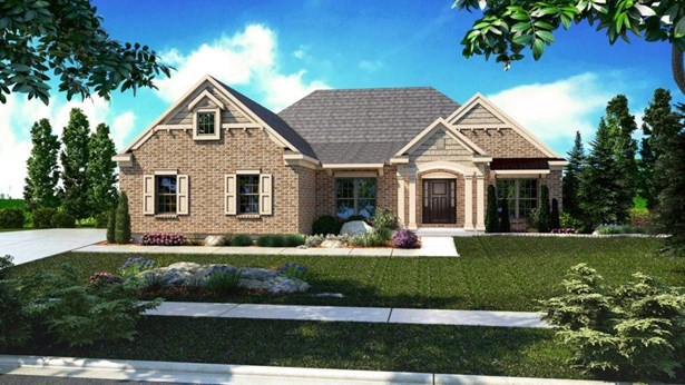 Single Family Residence, Ranch - Union Twp, OH (photo 1)