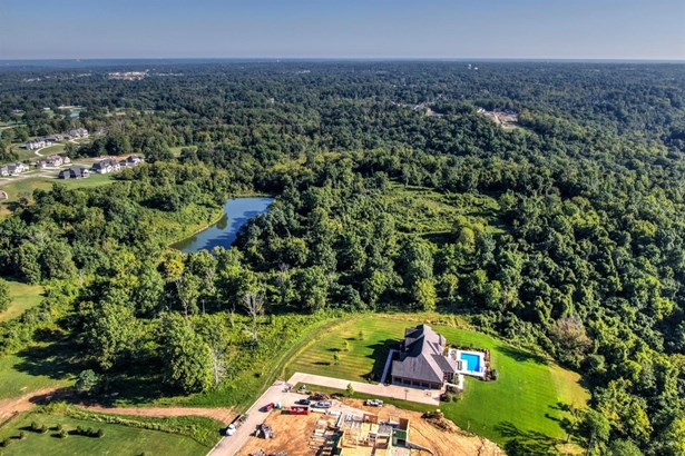 Acreage - Anderson Twp, OH