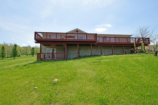 Single Family Residence, Ranch,Other - Aurora, IN (photo 1)