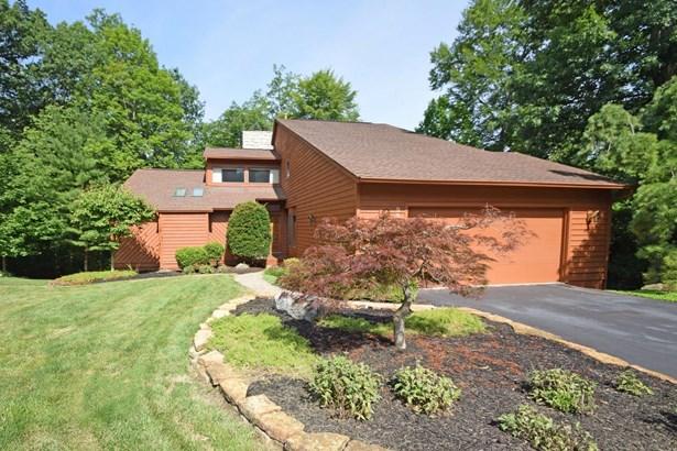 Single Family Residence, Contemporary - Sharonville, OH (photo 1)