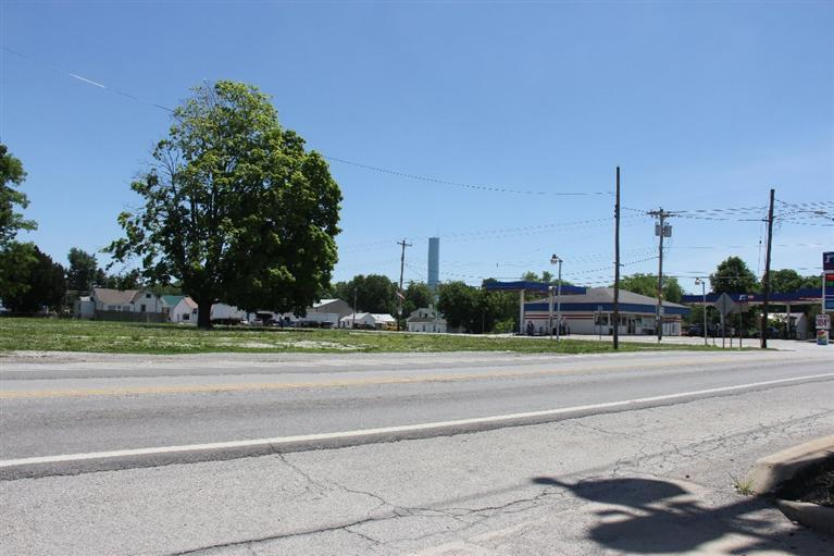 Commercial Lot - Fayetteville, OH (photo 2)