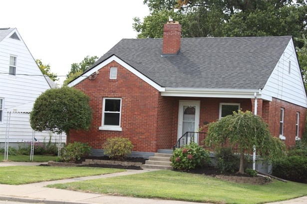 Single Family Residence, Ranch - Deer Park, OH (photo 1)