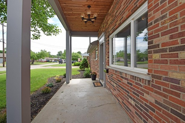 Single Family Residence, Ranch - Harrison, OH (photo 2)
