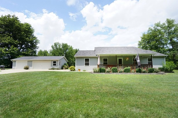 Single Family Residence, Traditional,Ranch - Perry Twp, OH (photo 1)