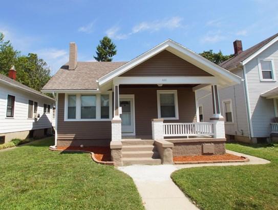 Cape Cod, Single Family Residence - Hamilton, OH (photo 1)
