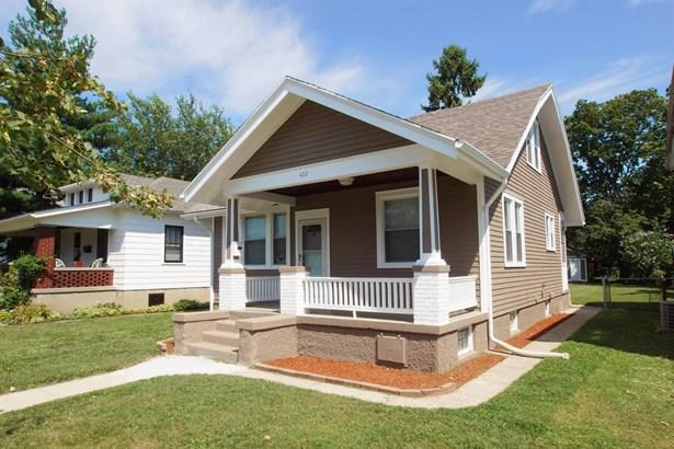 Cape Cod, Single Family Residence - Hamilton, OH (photo 2)