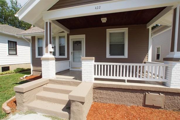 Cape Cod, Single Family Residence - Hamilton, OH (photo 3)