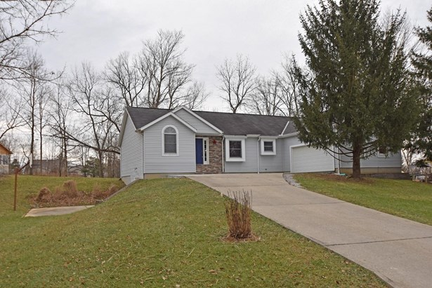 Ranch,Traditional, Single Family Residence - Lawrenceburg, IN (photo 1)