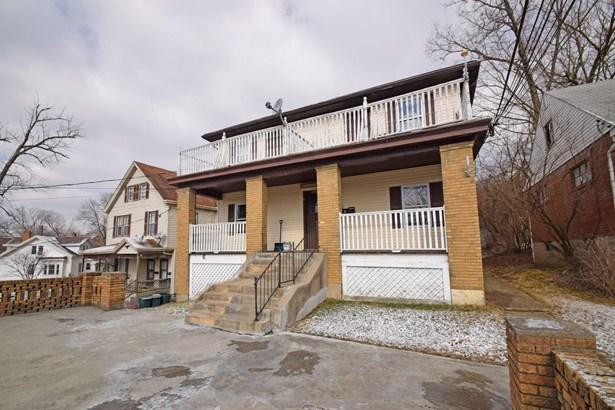 Multi Fam 2-4 units - Norwood, OH (photo 2)