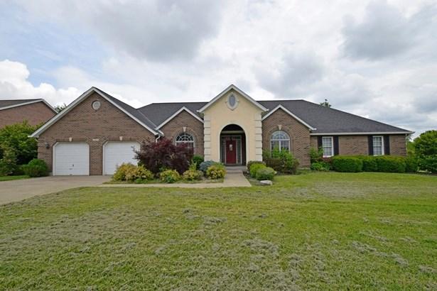 Single Family Residence, Ranch - Hamilton, OH (photo 1)