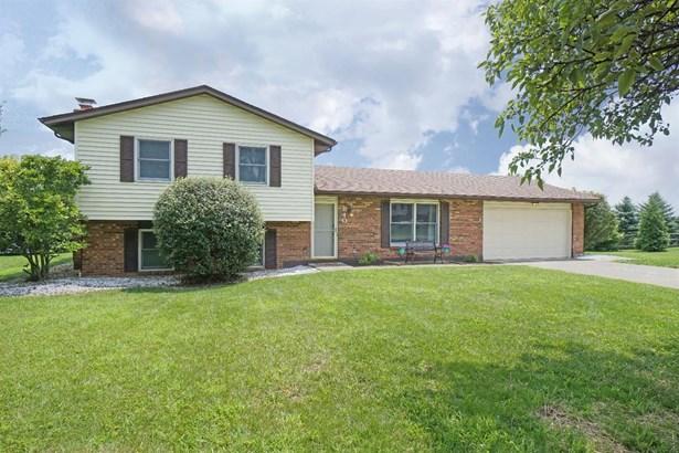 Single Family Residence, Traditional - Mason, OH (photo 1)