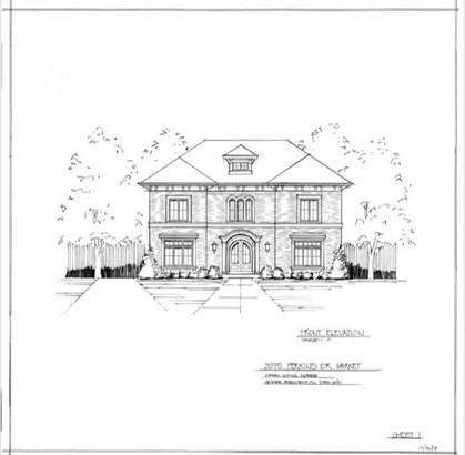 Single Family Residence, Italianate - Cincinnati, OH