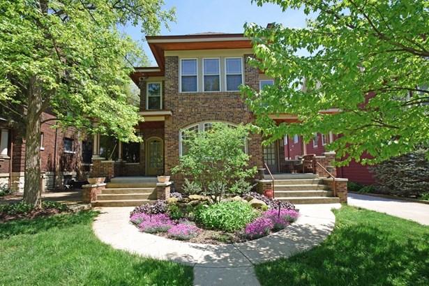 Condominium, Traditional,Transitional - Cincinnati, OH (photo 2)
