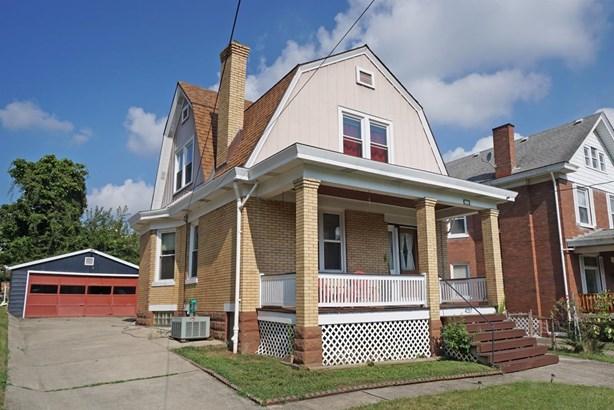 Single Family Residence, Traditional - Norwood, OH (photo 1)