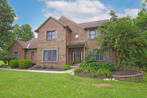 Transitional, Single Family Residence - Anderson Twp, OH