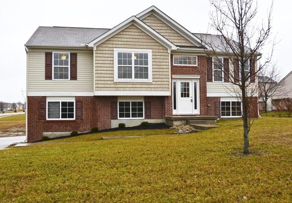 Single Family Residence, Traditional - Franklin, OH (photo 2)