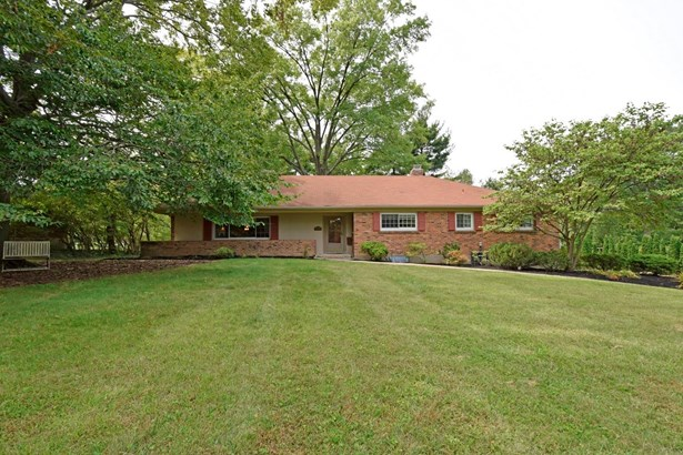 Single Family Residence, Traditional,Ranch - Amberley, OH (photo 1)