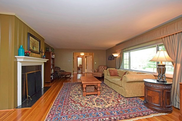 Single Family Residence, Traditional,Ranch - Amberley, OH (photo 4)