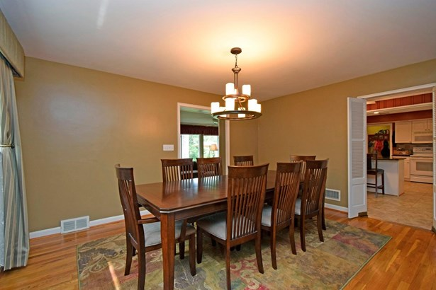 Single Family Residence, Traditional,Ranch - Amberley, OH (photo 5)