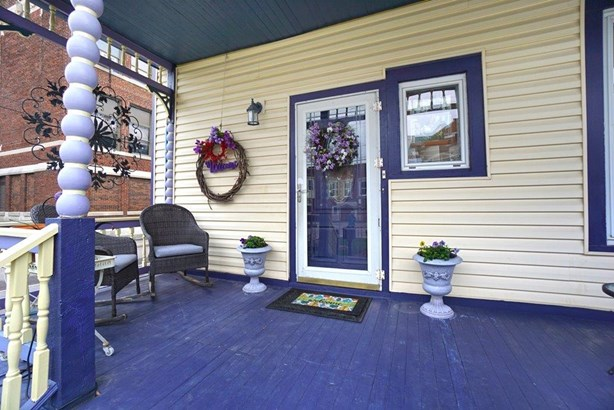 Single Family Residence, Victorian - Norwood, OH (photo 2)