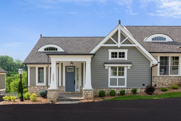 Single Family Residence, Ranch - Columbia Twp, OH