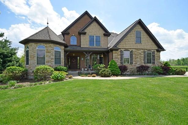 Tudor, Single Family Residence - Tate Twp, OH (photo 1)
