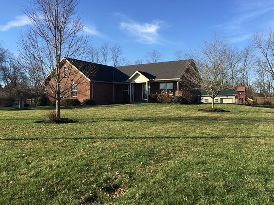 Single Family Residence, Ranch - Marion Twp, OH (photo 1)