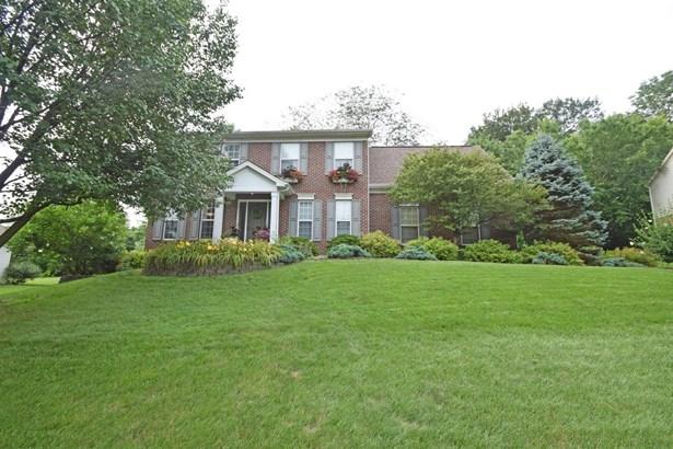 Single Family Residence, Traditional - Hamilton Twp, OH (photo 1)