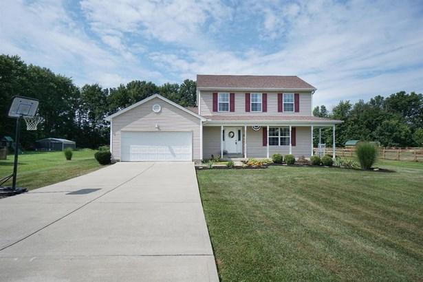 Single Family Residence, Traditional - Washington Twp, OH (photo 2)
