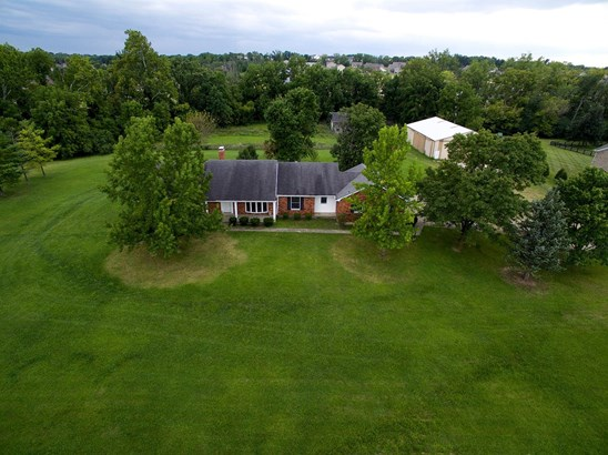 Single Family Residence, Traditional,Ranch - Liberty Twp, OH (photo 1)