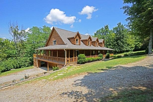Single Family Residence, Log - Ohio Twp, OH (photo 2)