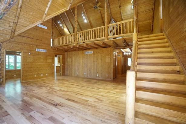 Single Family Residence, Log - Ohio Twp, OH (photo 5)