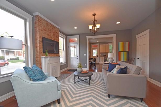 Historical,Victorian, Single Family Residence - Cincinnati, OH (photo 3)
