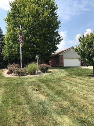Single Family Residence, Ranch - Madison Twp, OH (photo 1)