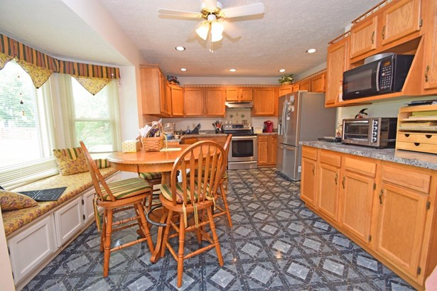 Single Family Residence, Ranch - Madison Twp, OH (photo 5)