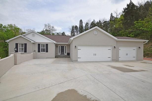 Single Family Residence, Ranch - Ohio Twp, OH (photo 1)
