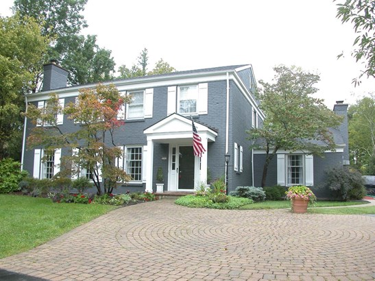 Single Family Residence, Traditional,Colonial - Indian Hill, OH (photo 1)