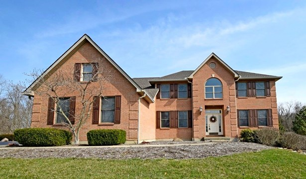 Transitional, Single Family Residence - Monroe Twp, OH (photo 1)