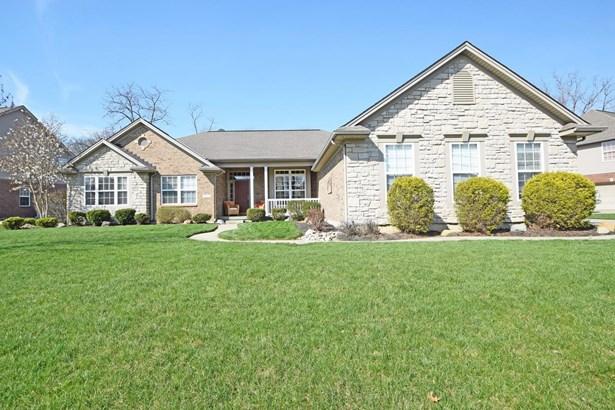 Single Family Residence, Ranch - Fairfield Twp, OH (photo 1)