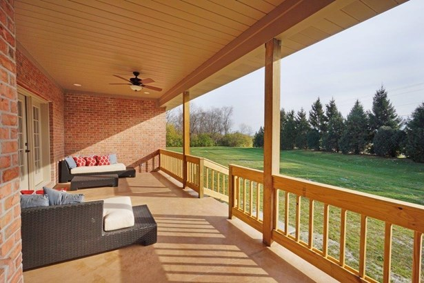 Single Family Residence, Ranch - Clearcreek Twp., OH (photo 2)