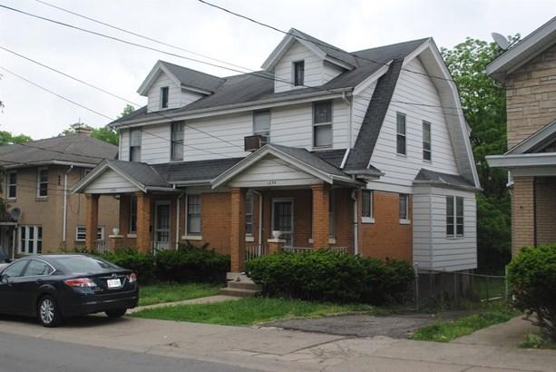 Multi Fam 2-4 units - Cincinnati, OH (photo 1)