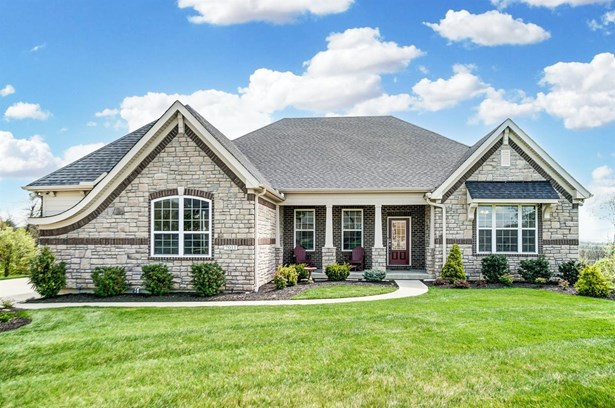 Single Family Residence, Ranch - West Chester, OH