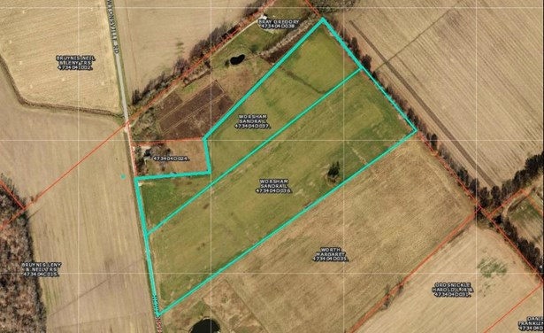 Acreage - Wayne Twp, OH (photo 1)