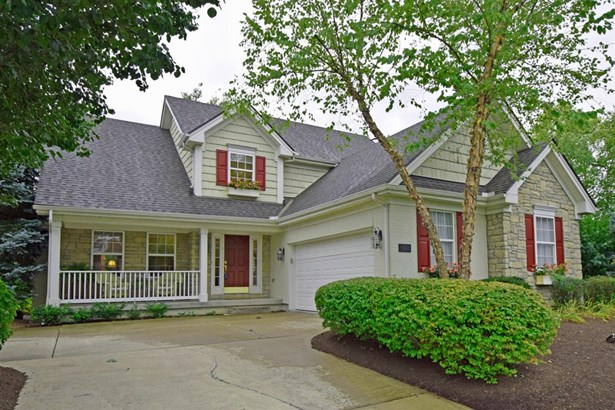 Single Family Residence, Traditional - Middletown, OH (photo 1)