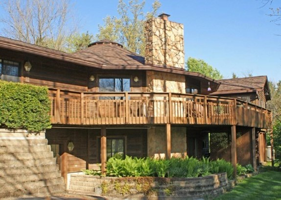 Transitional, Single Family Residence - Turtle Creek Twp, OH (photo 1)