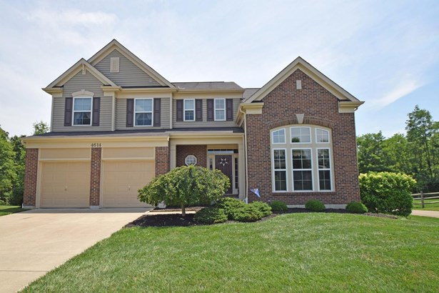 Single Family Residence, Traditional - Union Twp, OH (photo 1)