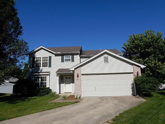 Single Family Residence, Traditional - Maineville, OH (photo 1)