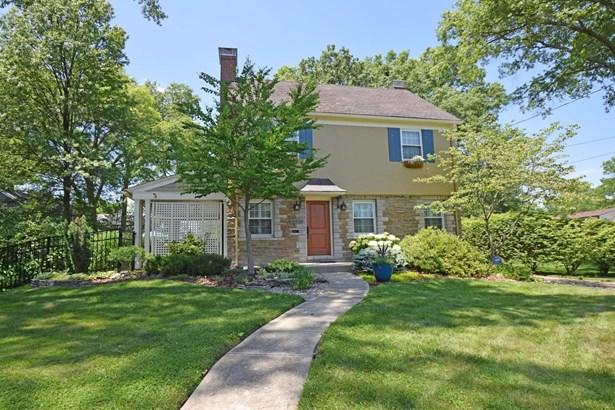 Single Family Residence, Traditional - Cincinnati, OH (photo 1)
