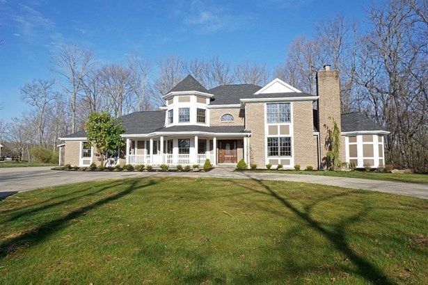 Single Family Residence, Traditional - Colerain Twp, OH (photo 1)